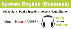 Spoken English Course in Lahore