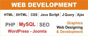 Web Development Courses in Lahore